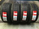 225 45 17 THREE-A BRAND NEW TYRES AMAZING * B * RATED WET GRIP!!  x1 x2 x4