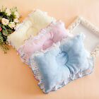Внешний вид - Baby Newborn Infant Pillow Anti Flat Head Neck Support Cushion Velvet Crib Cot