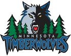 Minnesota Timberwolves NBA Color Cut Vinyl Decal Sticker - Choose Size cornhole on eBay
