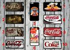 Coca Cola New Case for Iphone 4,5,6,7,8,X Samsung Galaxy HTC ONE £5.75  on eBay