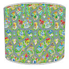 Children`s Play Mats Rugs Carpets Lampshades Ideal To Match Duvets & Wall Murals