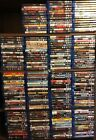 BLU-RAYS All genres VG to NEW/ SEALED condition 245 titles FREEPOST/GREAT PRICES £1.95 GBP on eBay