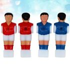 Внешний вид - Colorful Durable Soccer Players Foosball Replacement for for 1.4M Table Football