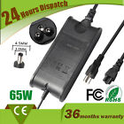 For Dell Inspiron 15 3000 5000 7000 Series 65w Laptop Power Supply Charger+Cord
