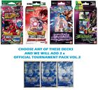 DRAGON BALL SUPER CARD GAME - Cross Worlds Dark Invasion Union Force Extreme