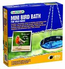 WILD BIRD FEEDING STATION WITH HANGING F...