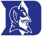 Duke Blue Devils Ncaa Color Die Cut Vinyl Decal Sticker - Choose Size