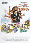 Octopussy 5 Movie Poster Canvas Picture Art Print Premium Quality A0 - A4 £5.99 GBP on eBay