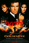 GoldenEye 3 Movie Poster Canvas Picture Art Print Premium Quality A0 - A4 £10.49 GBP on eBay