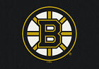 Boston Bruins Milliken NHL Team Spirit Indoor Area Rug $69.0 USD on eBay