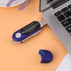 WMA USB MP3 Music Player with 1.8 Inches LCD Screen FM Radio Voice Recorder