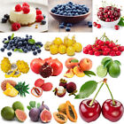 Multi-Style Garden Potted Fruit Seed Perennial Plant Rare Tasty Fruit Seeds Lot