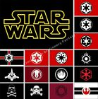 Star Wars Flag 3X2FT 5X3FT 6X4FT Sith Empire Jedi Order First Galactic Empire $12.0 USD on eBay
