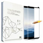 For Samsung Galaxy Note 8 Protective Curved Full Screen Protector Tempered Glass