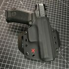 Kel-Tec PMR30 - Xpert OWB Holster- Choice of color - RedX Gear
