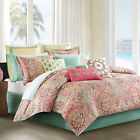 ECHO DESIGN FULL/QUEEN DUVET SET - 100% COTTON ---- ****CLEARANCE***** image