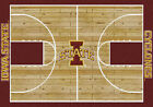 Iowa State Cyclones Milliken NCAA Home Court Indoor Area Rug
