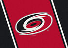 Carolina Hurricanes Milliken NHL Team Spirit Indoor Area Rug $69.0 USD on eBay