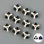 14/28Pcs Tri-Lok Golf Shoe Spikes Replacement Fast Twist Champ Cleat For Footjoy