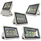 200W 400W Led Flood Light Outdoor Security Spotlight Lamp Garden Yard Cool White
