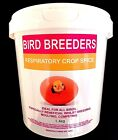 Spice Vitamins Minerals Respiratory Pigeons Chickens Birds Supplement 'NPR'