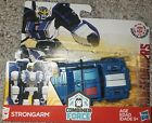New RID Combiner Force Robots In Disguise Transformers Choose: Optimus Prime +++ For Sale