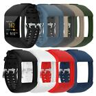 Silicone Replacement Watch Band for Polar M600 Smart Watch Wristband Strap