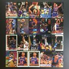 Bobby Phills Cleveland Cavaliers You Pick Your Lot Basketball Cards NO DUPES on eBay