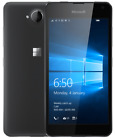 "5"" Microsoft Lumia 650 4G LTE Single Dual SIM Windows Quad-core 16GB ROM 1GB RAM"