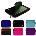 Tablet Sleeve Pouch Bag Case Cover For 10.5