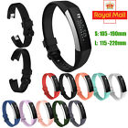 Hot Replacement Accessory Watch Bands for Fitbit Alta&Hr Wrist Straps Wristbands