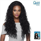OUTRE QUICK WEAVE HALF WIG LONG CURLY STYLE BONITA