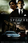 Spectre 4 Movie Poster Canvas Picture Art Print Premium Quality A0 - A4 £14.49 GBP on eBay