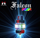 Authentic Horizon-Tech1 Falcon Tank Resin Edition with 7ml Bubble Glass