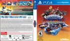 SKYLANDER SUPERCHARGERS (PLAYSTATION 4 PS4) REPLACEMENT CASE, NO GAME