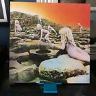 Led Zeppelin, Houses Of The Holy 1977 Pressing Atlantic SD 7255 Vinyl  Free Ship