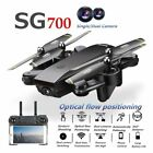 SG700 Mini FPV Remote Control Quadcopter RC Drone 2.4G 4CH 6Axis Dual Camera UK