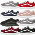 NEW KIDS SHOES CHILDRENS LACE UP TRAINERS COMFY SPORTY CASUAL STYLE SIZE