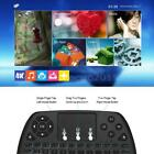 Smart Android 7.1 Wifi 2G/16G TV BOX Quad Core HD Media With Mini Keyboard Z7V6