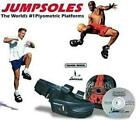 Jumpsoles - Increase your Vertical Leap! - Vertical Jump Shoes / Jump Sole