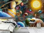 3D Bright Space 031 Wall Paper Exclusive MXY Wallpaper Mural Decal Indoor AJ