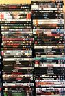 DVDs VG+ Condition 250 titles FREEPOST GUARANTEED All GENRES £0.99 each £0.99 GBP on eBay