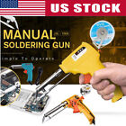 US 60W Electric Soldering Gun Recently Arrived Nl 106a Manual 110V Welding Tools