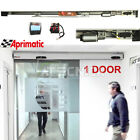 Automatic door Aprimatic WK120 42511 automation sliding door to a panel