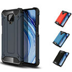 Shockproof Armor Case Hybird Cover For Xiaomi Redmi 5 6 7 7A Note 5 6 7 8 Pro S2