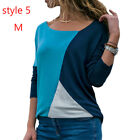 Autumn Sexy Tops Women Shirt Fall Clothing Long Sleeve Blouses Casual Sark