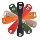 US Key Holder Organizer Key Clip Smart Flexible Key Chains C