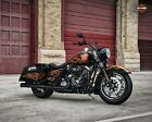 2001-2017 HARLEY DAVIDSON TOURING FACTORY SERVICE MANUALS U PICK YEAR NEEDED! $10.0 USD on eBay