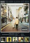 OASIS Album &amp; Tour PHOTO Print POSTER Noel Liam Gallagher Definitely Maybe <br/> **33+ different album and tour posters to choose from**