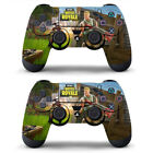 Fortnite Stickers PS4 Game Controller Haut PlayStation Aufkleber PlayStation